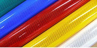 Màng phản quang 3M Series 3900