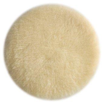 Bánh lông cừu 3M 81471 5 inch (Trắng)